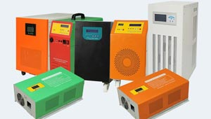 How to choose solar inverter for off grid solar system ?