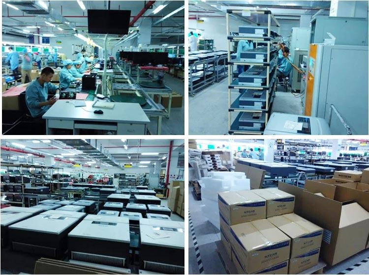 Tanfan HBF series 4kw to 6kw grid tie power inverter