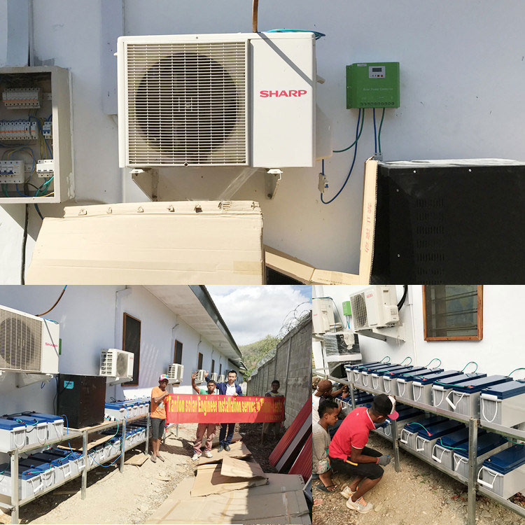 CP series PWM 24V 40A 60A solar charge controller