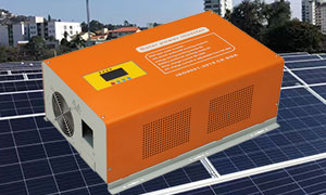 Tanfon New Wall Mounted Off Grid Solar Inverter