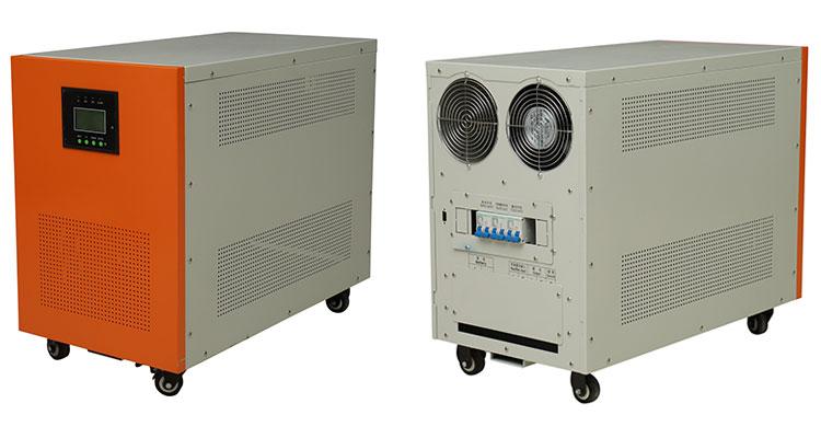 IGBT solar inverter