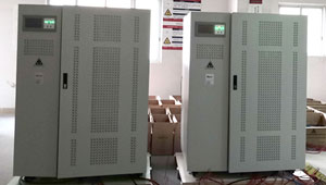 Tanfon 200kw inverter deliveried to Papua New Guinea