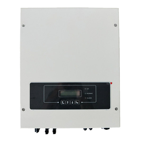grid-connected inverter