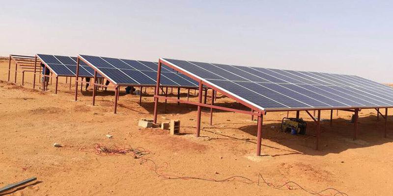 Photovoltaic inverter