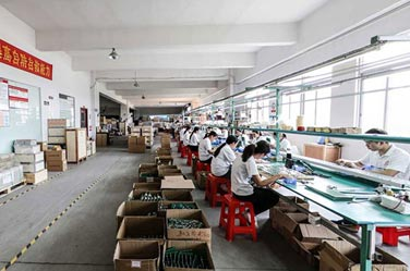 Our Factory Warehouse