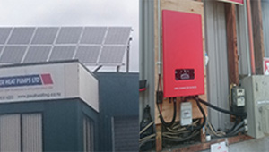 What is a solar inverter ?