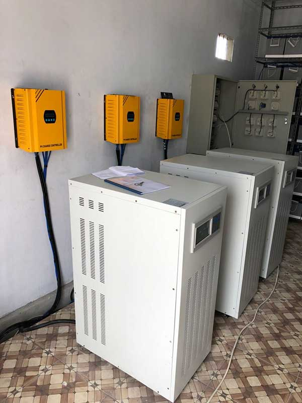 Off grid 10kw solar inverter three phase IGBT 20kw inverter-98
