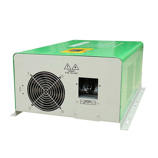 pure sine wave car inverter