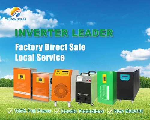 micro inverter manufacturers