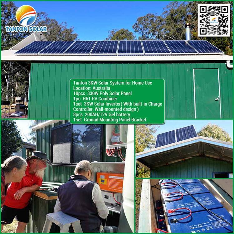 3kv solar energy inverter
