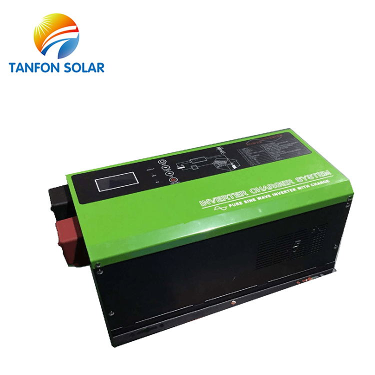 48V 8KW-12KW wall type solar power inverter