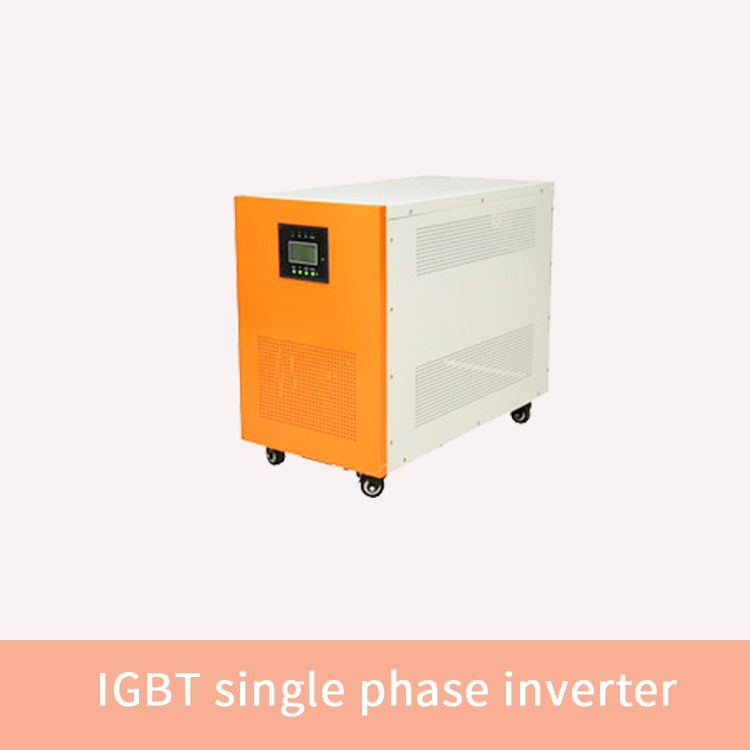 IGBT single phase inverter 5kw-40kw