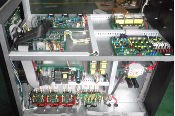 solar inverter panel for house