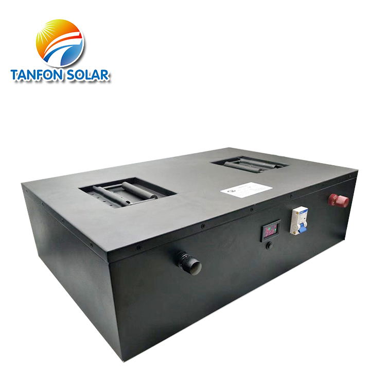 Factory Price Lifepo4 Lithium Battery 100ah Deep Cycle Lithium ion Battery