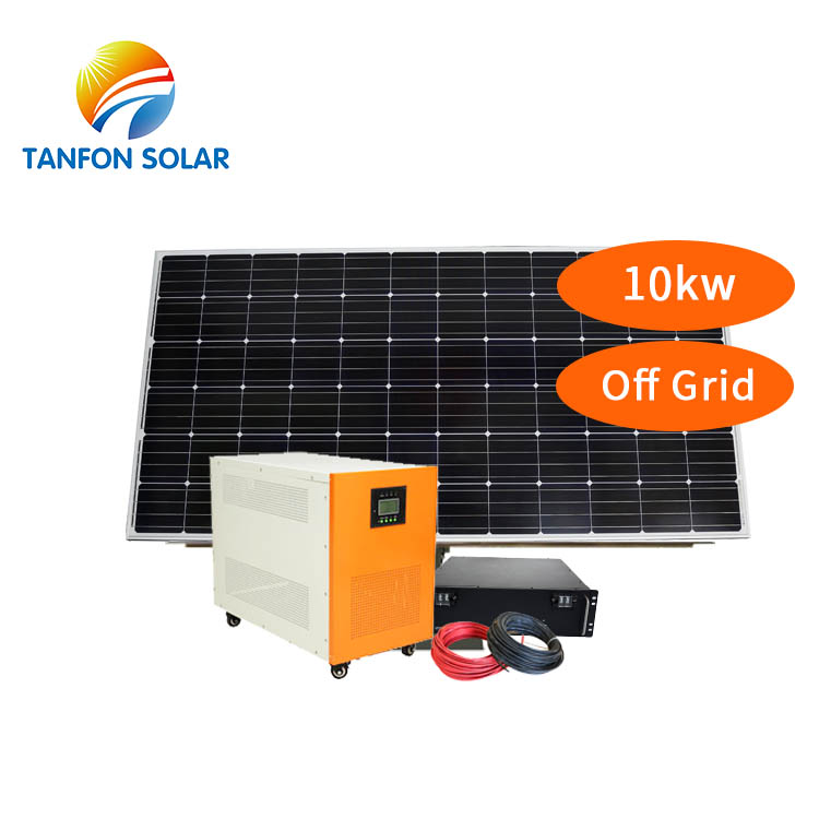 10kw solar energy prices in nigeria