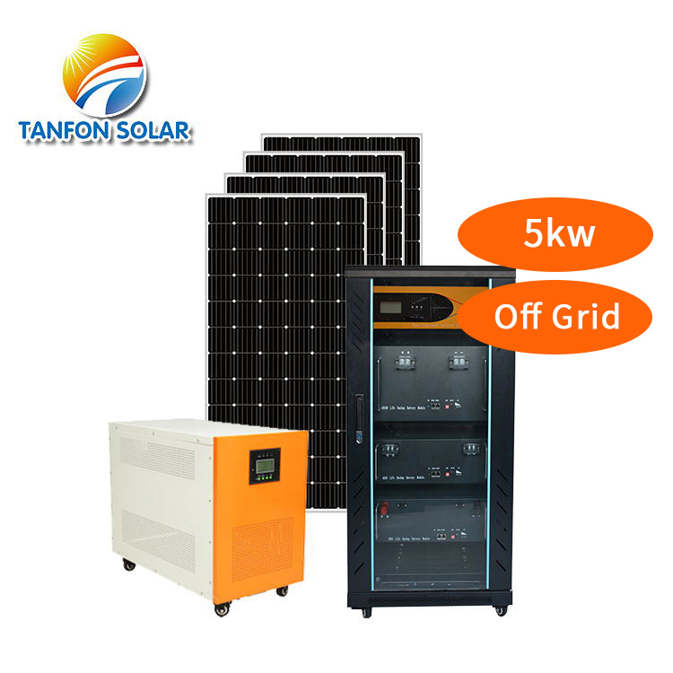 5kw solar system cost in Singapore