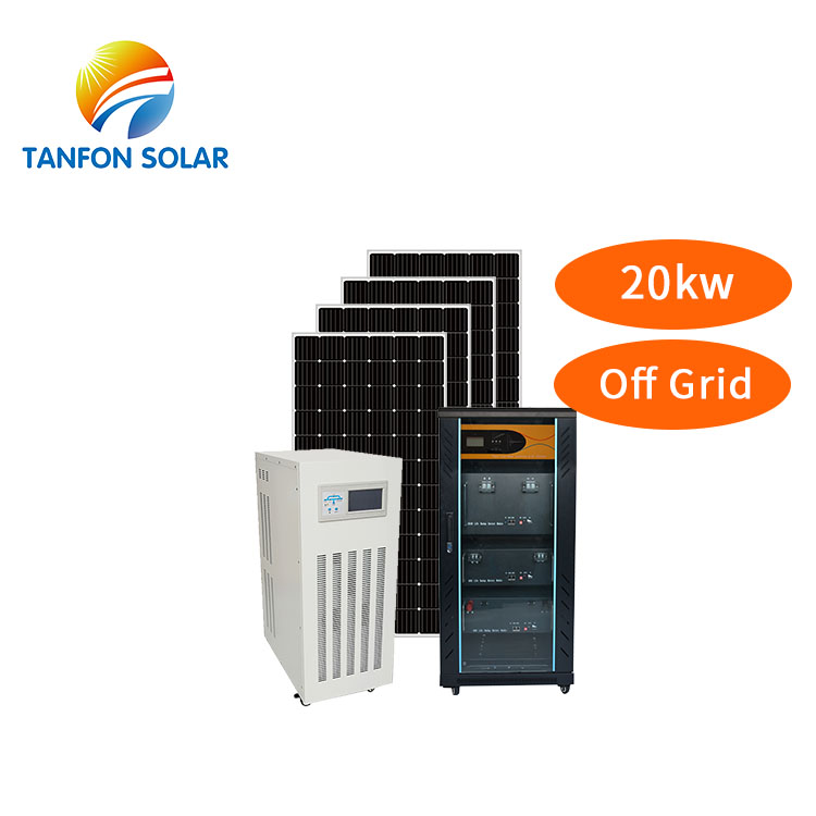 solar panel kits 20kw 25kw solar power companies in nigeria