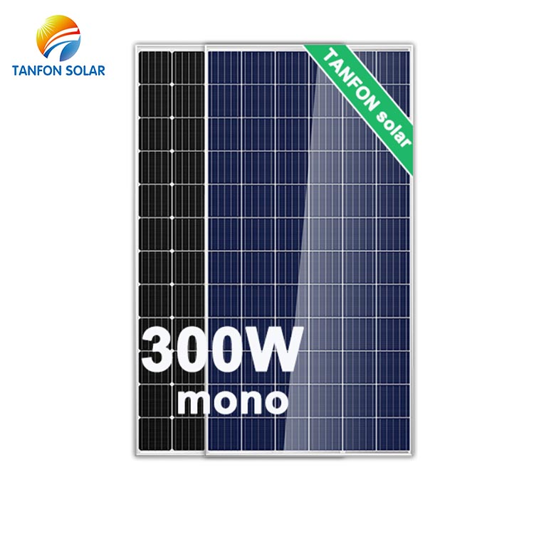 Unbreakable Pv Solar Panel Supplier 300w Polycrystalline Module In Philippines