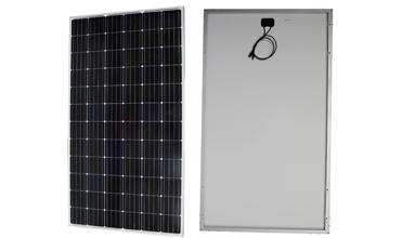 solar panel mono 300w